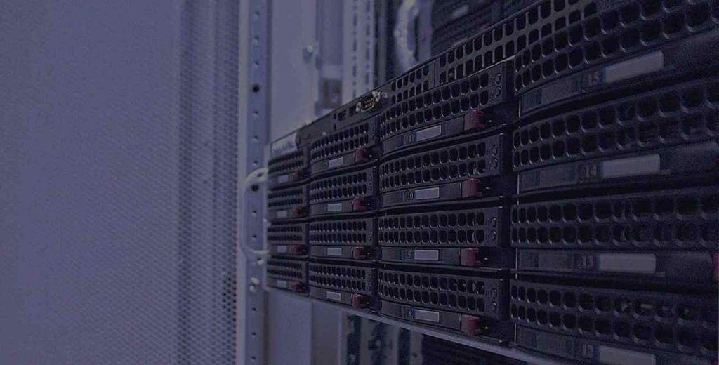 When is unmanaged hosting the best choice?